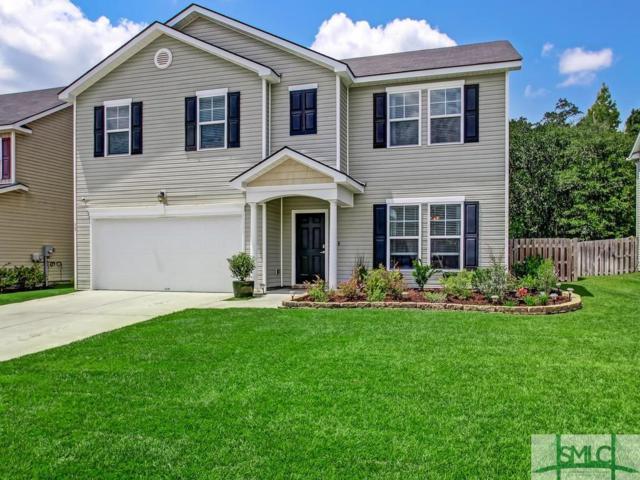 53 Concordia Drive, Savannah, GA 31419 (MLS #211362) :: The Arlow Real Estate Group