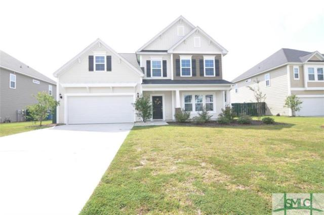142 Breys Cut, Richmond Hill, GA 31324 (MLS #211363) :: The Arlow Real Estate Group