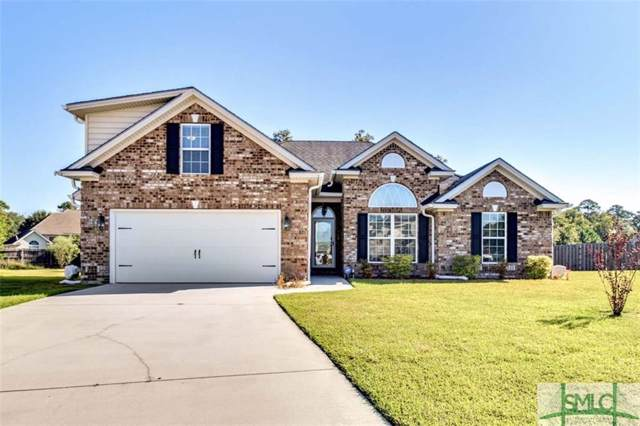 67 Tranquil Place, Pooler, GA 31322 (MLS #211597) :: RE/MAX All American Realty
