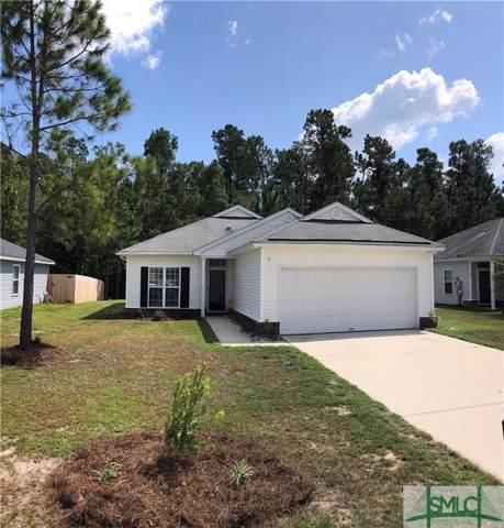 35 Hartland Court, Savannah, GA 31407 (MLS #211790) :: The Randy Bocook Real Estate Team