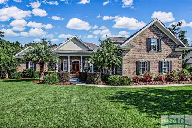 211 Mallard Loop, Savannah, GA 31405 (MLS #211999) :: McIntosh Realty Team