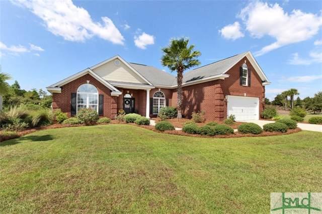 100 Cumberland Way, Pooler, GA 31322 (MLS #212258) :: The Randy Bocook Real Estate Team