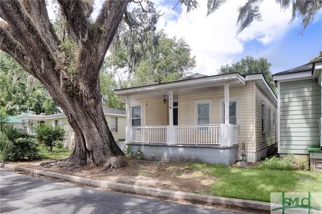 1116 NE 36th Street NE, Savannah, GA 31404 (MLS #212260) :: Keller Williams Coastal Area Partners