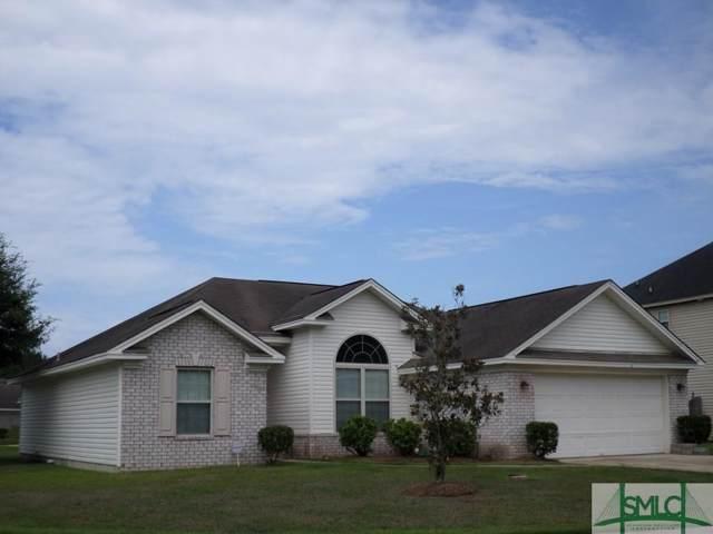 15 Waterstone Circle, Savannah, GA 31405 (MLS #212321) :: Teresa Cowart Team