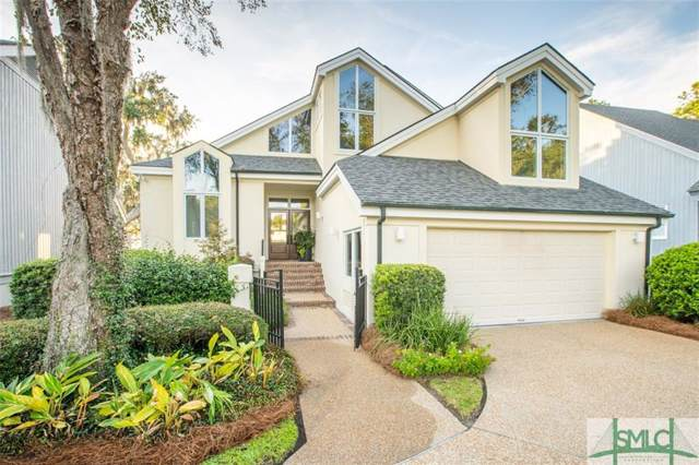 2 She Crab Circle, Savannah, GA 31411 (MLS #212377) :: The Sheila Doney Team