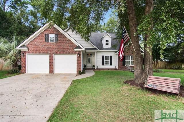 209 Haydon Court, Rincon, GA 31326 (MLS #212450) :: The Randy Bocook Real Estate Team