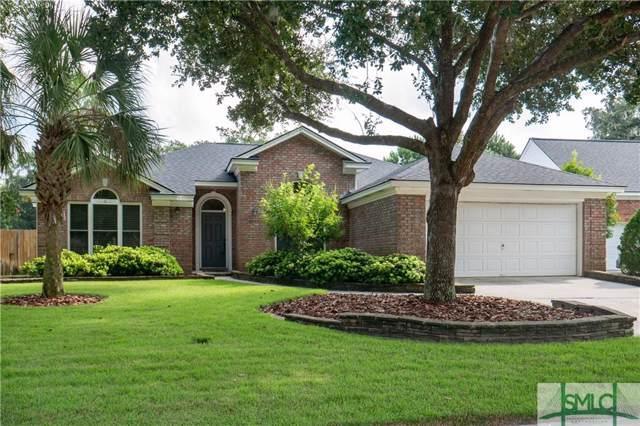 123 Mary Musgrove Drive, Savannah, GA 31410 (MLS #212473) :: Teresa Cowart Team