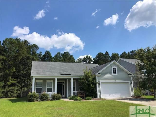 314 Remington Place, Pooler, GA 31322 (MLS #212487) :: The Randy Bocook Real Estate Team