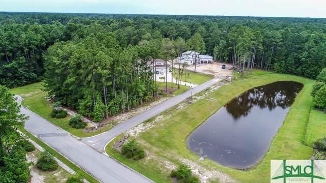 129 Lake Heron Lane, Pooler, GA 31322 (MLS #212488) :: Keller Williams Coastal Area Partners