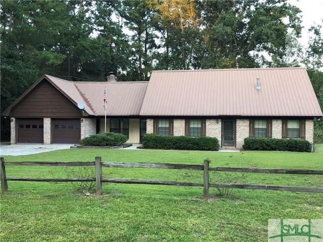 804 Lexington Avenue, Rincon, GA 31326 (MLS #212492) :: The Randy Bocook Real Estate Team