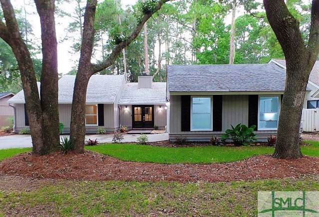 1 Bowline Court, Savannah, GA 31411 (MLS #212493) :: The Arlow Real Estate Group