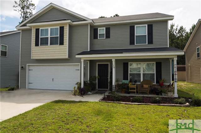 170 Waverly Way, Savannah, GA 31407 (MLS #212497) :: The Randy Bocook Real Estate Team