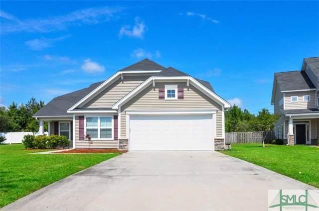 240 Willow Oak Drive, Richmond Hill, GA 31324 (MLS #212517) :: Teresa Cowart Team