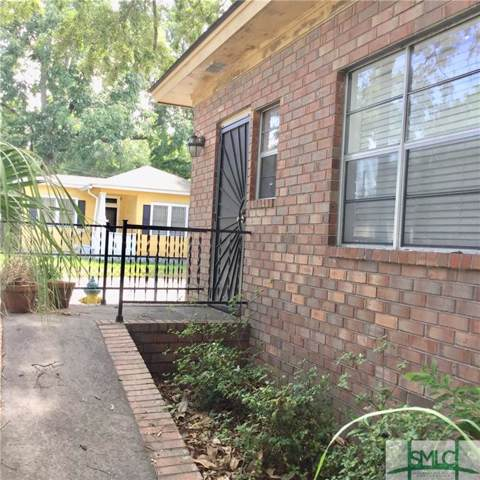 3515 Stevens Street, Savannah, GA 31405 (MLS #212596) :: Coastal Savannah Homes