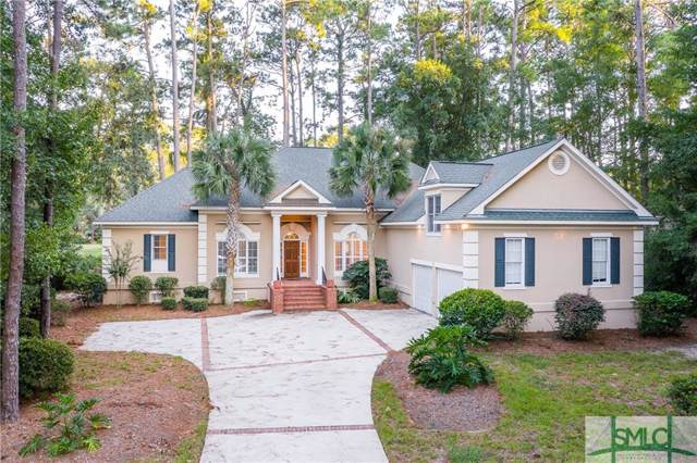 2 Button Lane, Savannah, GA 31411 (MLS #212613) :: McIntosh Realty Team