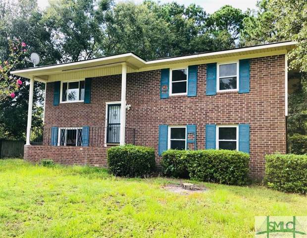 14 Dogwood Street, Hinesville, GA 31313 (MLS #212621) :: RE/MAX All American Realty