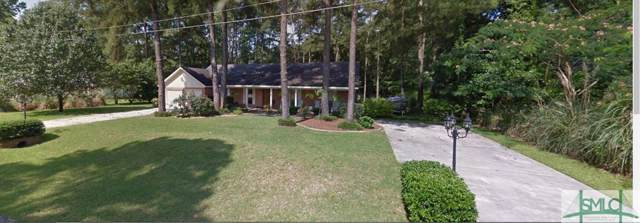 137 Coldbrook Circle, Rincon, GA 31326 (MLS #212624) :: McIntosh Realty Team