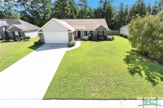 127 Chinese Fir Court, Pooler, GA 31322 (MLS #212646) :: The Sheila Doney Team