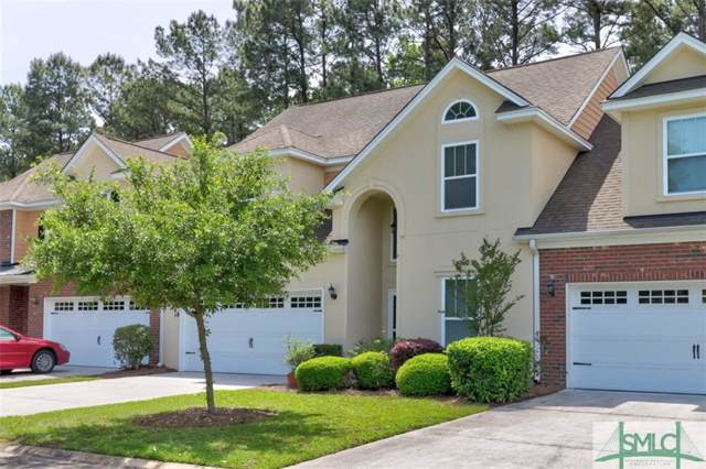 111 Royal Lane, Pooler, GA 31322 (MLS #212691) :: The Sheila Doney Team