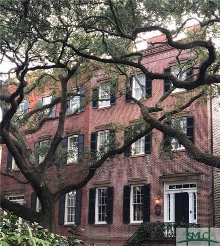 209 W Jones Street, Savannah, GA 31401 (MLS #212717) :: The Randy Bocook Real Estate Team
