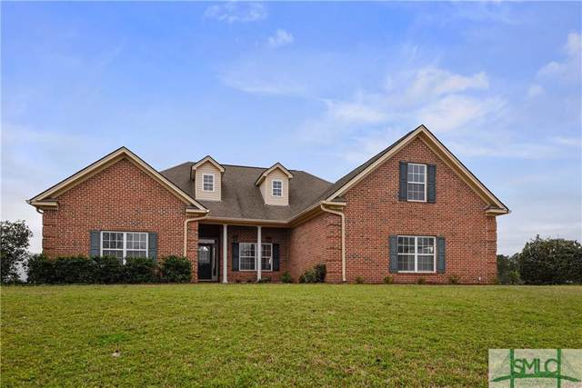113 Stadium Drive, Guyton, GA 31312 (MLS #212745) :: The Sheila Doney Team