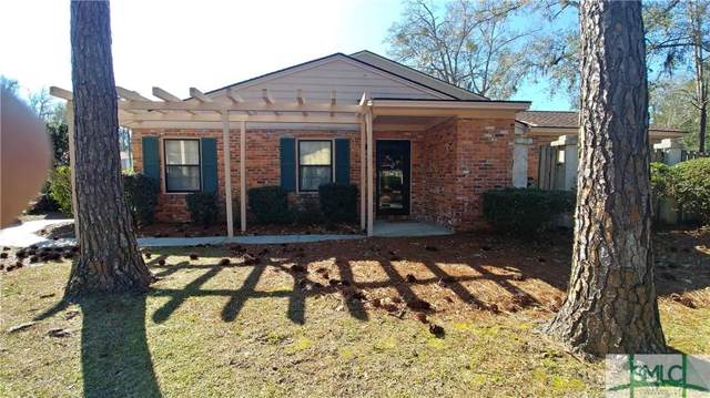 50 King James Court, Savannah, GA 31419 (MLS #212780) :: The Arlow Real Estate Group