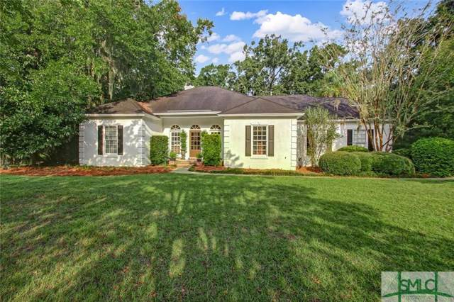 131 Dutch Island Drive, Savannah, GA 31406 (MLS #212799) :: Keller Williams Coastal Area Partners