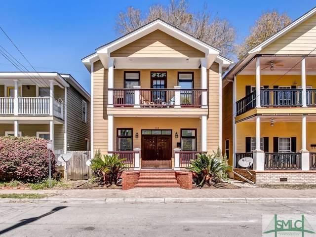 308 E 33rd Street, Savannah, GA 31401 (MLS #212800) :: McIntosh Realty Team