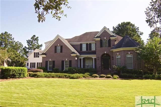 110 Puttenham Crossing, Pooler, GA 31322 (MLS #212837) :: The Randy Bocook Real Estate Team