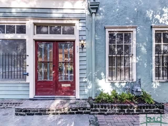 249 E Broad Street, Savannah, GA 31401 (MLS #212844) :: McIntosh Realty Team