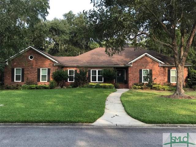 122 Lyman Hall, Savannah, GA 31410 (MLS #212846) :: The Randy Bocook Real Estate Team