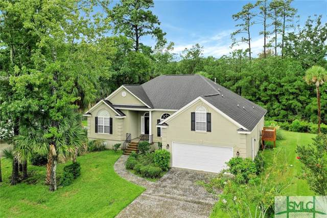 105 Briarberry Bluff Drive, Savannah, GA 31406 (MLS #212872) :: McIntosh Realty Team