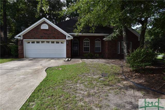 10 Heron View Court, Richmond Hill, GA 31324 (MLS #212874) :: Keller Williams Realty-CAP