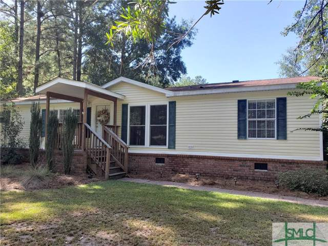 103 Pinelake Drive, Rincon, GA 31326 (MLS #212880) :: The Sheila Doney Team