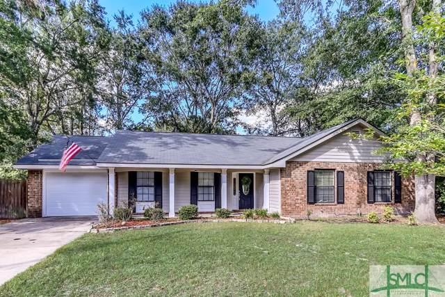 114 Deann Drive, Hinesville, GA 31313 (MLS #212883) :: McIntosh Realty Team