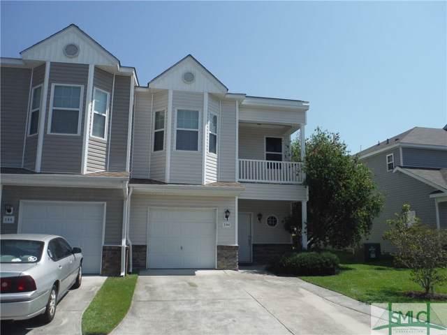 584 Governor Treutlen Circle, Pooler, GA 31322 (MLS #212902) :: The Randy Bocook Real Estate Team