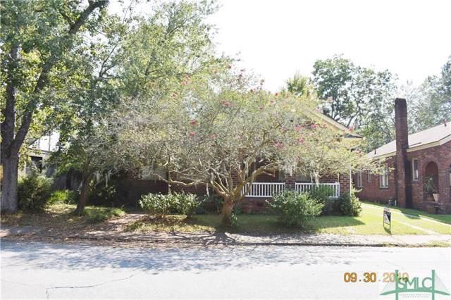 617 E 51st Street, Savannah, GA 31405 (MLS #212910) :: Keller Williams Coastal Area Partners