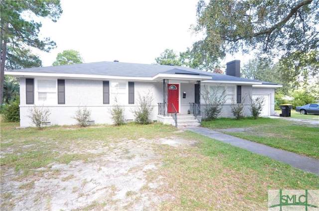 330 Oxford Drive, Savannah, GA 31405 (MLS #212923) :: The Sheila Doney Team