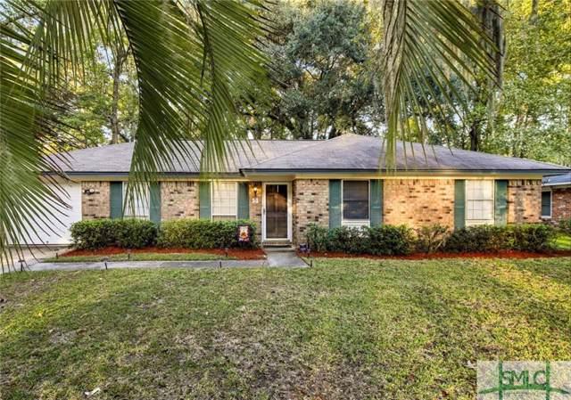 14 Brandy Lane, Savannah, GA 31419 (MLS #212930) :: The Arlow Real Estate Group