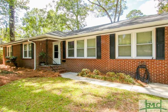 5529 Habersham Street, Savannah, GA 31405 (MLS #212978) :: The Sheila Doney Team