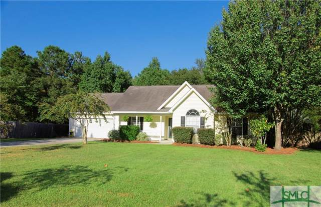 120 Willowdell Court, Rincon, GA 31326 (MLS #213039) :: McIntosh Realty Team