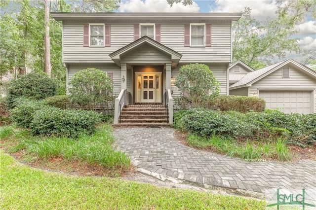 8 Twiggs Lane, Savannah, GA 31411 (MLS #213040) :: Teresa Cowart Team
