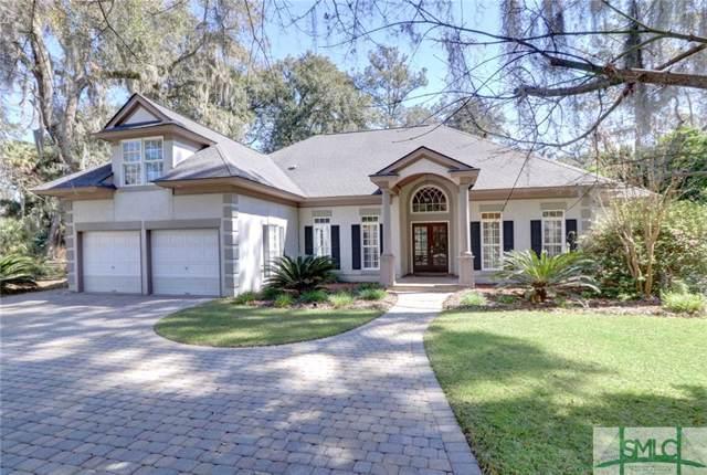 3 Sundew Road, Savannah, GA 31411 (MLS #213061) :: McIntosh Realty Team