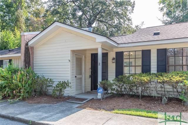 2 Harpoon Court, Savannah, GA 31410 (MLS #213079) :: Coastal Savannah Homes