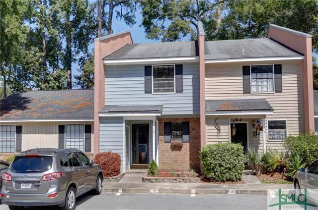 15 Navigator Lane, Savannah, GA 31410 (MLS #213101) :: Liza DiMarco