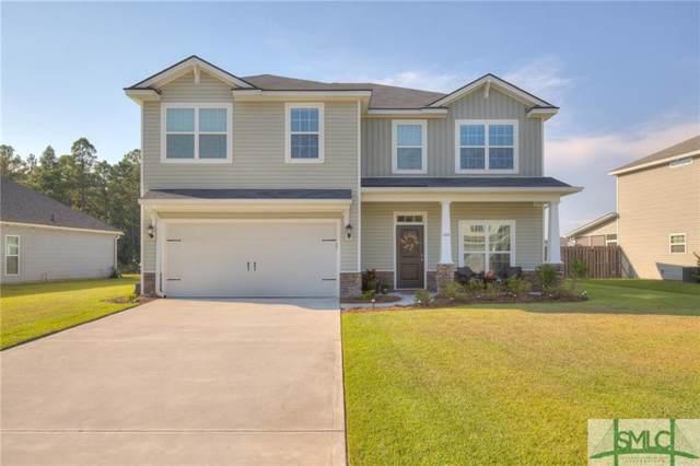 104 Red Maple Lane, Guyton, GA 31312 (MLS #213112) :: The Randy Bocook Real Estate Team