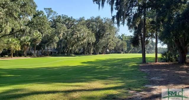 3 Nathanael Lane, Savannah, GA 31411 (MLS #213121) :: RE/MAX All American Realty
