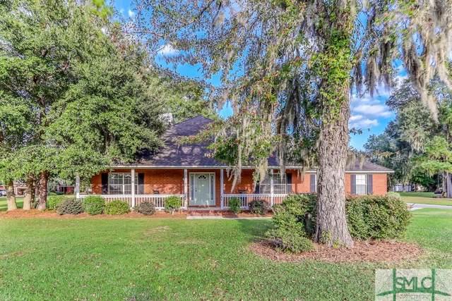 137 Kensington Circle, Guyton, GA 31312 (MLS #213142) :: The Randy Bocook Real Estate Team