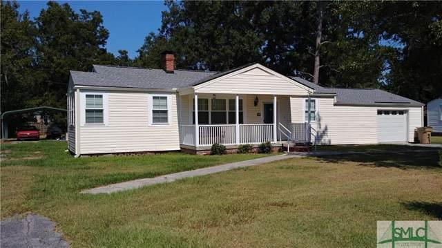 298 Magnolia Street, Richmond Hill, GA 31324 (MLS #213145) :: The Arlow Real Estate Group