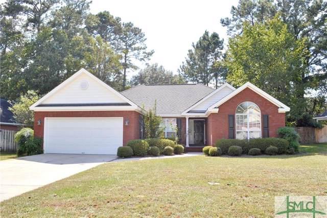 429 Walthour Drive, Rincon, GA 31326 (MLS #213162) :: The Randy Bocook Real Estate Team